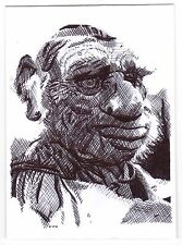ACEO Sketch Card Hoggle from the movie Labyrinth