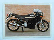 "Ducati Darmah SD900 Photoprint  7"" x 5""  (Colour) on Kodak Paper"