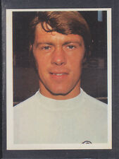 Panini Top Sellers - Football 77 - # 72 David Nish - Derby