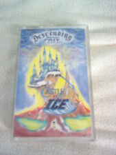 DESCENDING FATE II CASTLE OF ICE 6 SONG HEAVY DEMO TAPE 1994 US ULTRARE!!!!!!