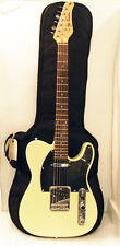 Jay Turser JT-1 Tele Style 6 String RH Electric Guitar w/ gig bag