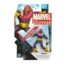 "BARON ZEMO ( 4"" ) RARE ( 2013 ) MARVEL UNIVERSE ( SERIES #5 ) ACTION FIGURE #022"