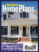 The Family Handyman: Country and Traditional Home Plans
