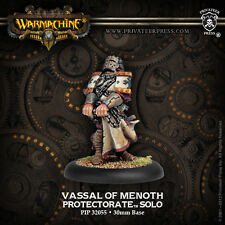 Warmachine: Protectorate of Menoth Vassal of Menoth PIP 32055