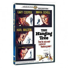 The Hanging Tree 1959 DVD Gary Cooper Karl Malden George C Scott (MOD)