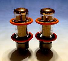 4 DuoDAMP TUBE AMP DAMPERS FOR MULLARD/JJ/SOVTEK/PHILIPS/AMPEREX  EL34/6CA7/7591