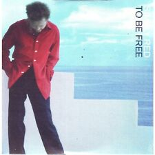 CD NEUF scellé - SIMPLY RED - TO BE FREE / Edition Cardsleeve -C73