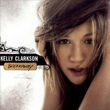 KELLY CLARKSON - Breakaway (CD 2004) USA Import EXC