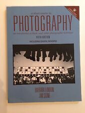 A Short Course in Photography (5th Edition), Stone, Jim, London, Barbara 2003