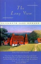 The LONG VIEW - Howard, Elizabeth Jane - Paperback