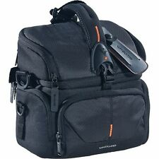 *NEW* Vanguard UP-Rise 18 Black Shoulder Camera Bag