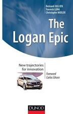 the Logan Epic   new trajectories for innovation Jullien  Lung  Midler Occasion