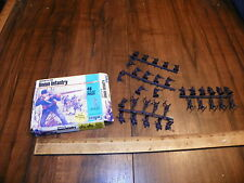 MPC AMERICAN CIVIL WAR UNION INFANTRY SOLDIERS HO/OO Scale 34 of 46