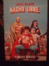 Nacho Libre (DVD, 2006)