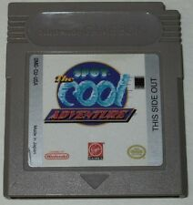 Spot: The Cool Adventure (Nintendo Game Boy, 1992) Game Only (NTSC)