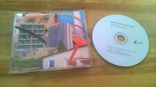 CD Indie Barbara Morgenstern - The Operator (3 Song) Promo MONIKA ENTERPRISE sc