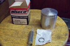 Wiseco Piston Kit Yamaha TR12 250 All Years  No Rings 60MM 515PS