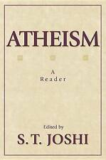 Atheism: A Reader by Prometheus Books (Paperback, 2000)