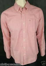 Victorinox Shirt Tailored Fit # 5740  Sonic Red