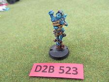 Warhammer 40k painted oop metal Grey Knight Daemonhunters Daemonhost b