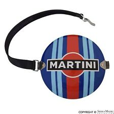 "Cibie Rally ""Martini"" Driving Light Cover, Porsche 911/912/930"