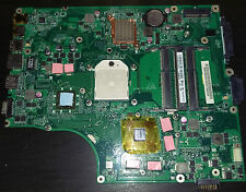 ACER ASPIRE 5553 SCHEDA MADRE MOTHERBOARD  AMD DA0ZR8MB8E0 VIDEO HD5650 1GB VRAM