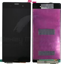 For SONY XPERIA Z3 LCD & DIGITIZER TOUCH SCREEN D6603 D6643 D6653 BLACK