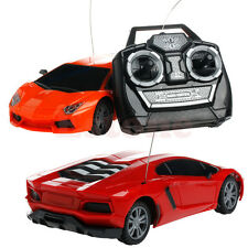 1/24 Drift Speed Radio Remote Control RC RTR Racing Truck Car Kids Toy Xmas Gift