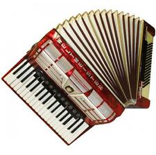 Perfect Weltmeister Amigo, 96 Bass, 16 Registers, German Keyboard Accordion, 708