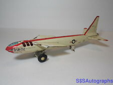 VTG 1950s LINEMAR TOYS JAPAN TIN TOY BOEING YB 52 UNITED STATES AIR FORCE PLANE
