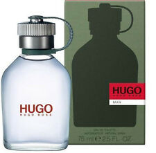 Hugo(Green Box)-By Hugo Boss-Men-Eau de Toilette Spray-2.5oz/75ml-BrandNew Boxed