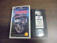 "USED  VHS Movie ""Super Naturals""                                      (G)"