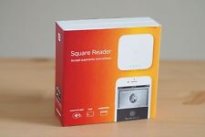 SQUARE Contactless Credit Card Reader NFC Apple Pay Chip EMV Swipe Android DEBIT