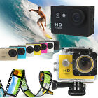 SJ4000 1080P Full HD 12MP Waterproof DV Action Sports Video Camera Camcorder AU