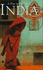 A Day in the Life of India, Raghu Rai, Michael Tobias, Good Book