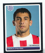 Football Sticker- Panini Uefa Champions League 2006-07 - No 319 - Olympiacos