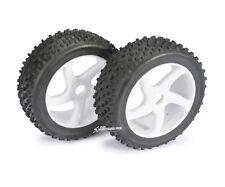 Absima Räderset Buggy 5-Speichen / Dirt weiß 1:8 (2) 2520012