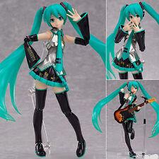 MAX Factory Figma 200 VOCALOID Hatsune Miku 2.0 Action Figure