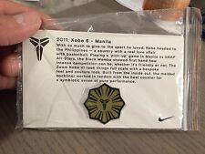 Nike Zoom Kobe 6 FTB River Rock 869457 007 (Pin Only)