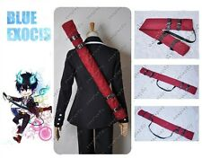 Ao no Blue Exorcist Rin Okumura Cosplay Sword Bag M0081