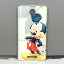 For Lenovo A5000 Mickey Mobile Phone Case Cover Free Screen Protector