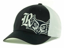 TOP OF THE WORLD NCAA TRAPPED ONE FIT  HAT/CAP - RICE OWLS  -  OSFM