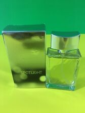 Avon Discontinued Spotlight Eau De Toilette Spray ~ 1.7 Oz *NIB*