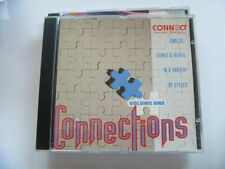 CONNECT CONNECTIONS RARE LIBRARY MUSIC QUALITY CHECKED CD