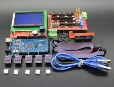 RAMPS1.4 + Mega2560 R3 + LCD12864 + 5x DRV8825 3D Arduino Drucker Printer S2