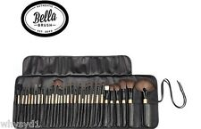 Bella Makeup Brushes 32-Piece Set Brand New