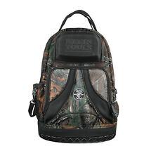 Klein Tools 55421BP-14CAMO Tradesman Pro Organizer Realtree® Camo Backpack