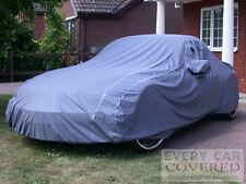 Honda S2000 04-09 withspoiler Monsoon Car Cover