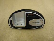 Vonage Phone Base Black/Silver Handset Stand Cradle Charger MD6400
