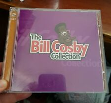 The Bill Cosby Collection  - MUSIC CD  - FREE POST